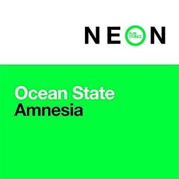Amnesia (Club Mix)