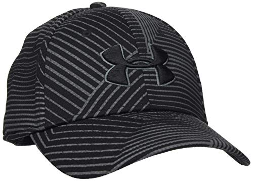 Under Armour Men's Gorra, Hombre, Gris, XL/XXL