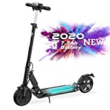 RCB Electric Scooter Folding Scooter Maximum speed 30km / h, 350W Motor, Anti-Skid