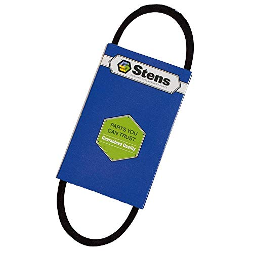 Stens OEM Replacement Belt, MTD 954-04013, ea, 1