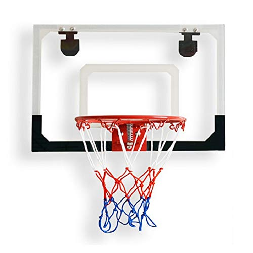 Read About Children's Basketball Stand Home Casual Indoor Shooting Frame Sports Toys Portable Gift S...