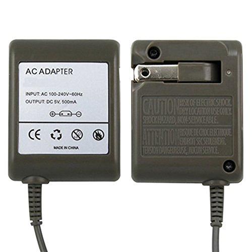 AKDSteel Eastvita® oplader voor Nintendo DS Lite