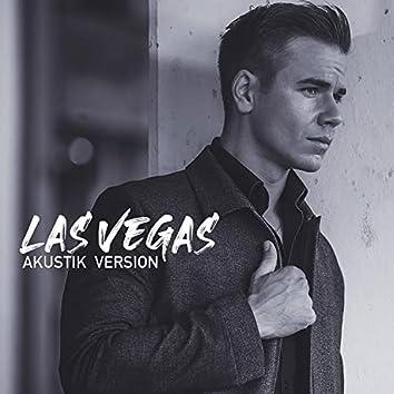 Las Vegas (Akustik Version)