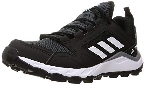 Adidas Damen Terrex Agravic Tr GTX Walking-Schuh, Cblack/Crywht/Acimin, 40 2/3 EU
