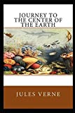 journey to the center of the earth(Annotated Edition)