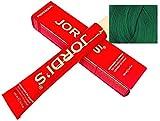 Matizador de mechas Profesionales color intenso y brillante - M3 - VERDE (ANTI-ROJO) - Coloración en crema 100ml.
