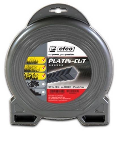Vierkantschnur für Motorsense Platin Cut