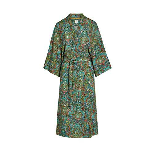 PIP Studio Naomi Pippadour Kimono Green M
