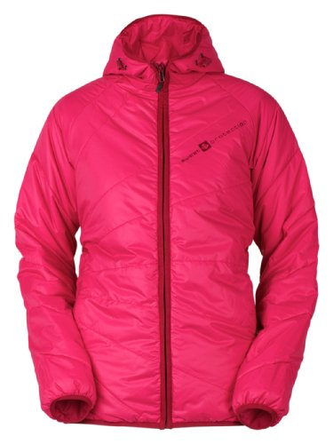 Sweet Protection Nutshell Veste pour Femmes X-Small Rouge - Rose Rouge