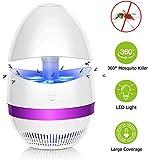 SUNNEST Insektenvernichter Anti-Mückenlampe...