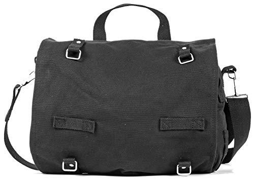 Bundeswehr Militär Rucksack Taktisch Tactical Backpack BW XL Black Schwarz