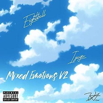 Mixed Emotions, Pt. 2 (feat. Izaya)