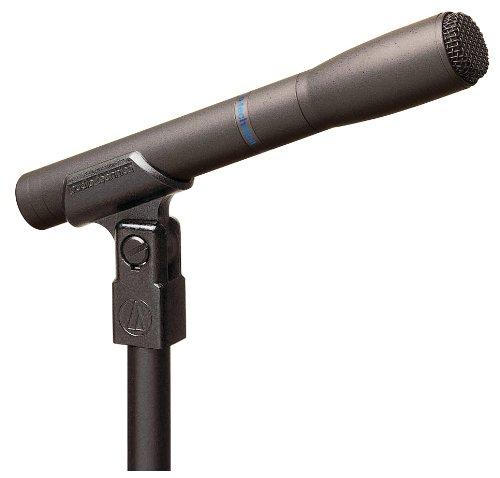 Audio-Technica Condenser Microphone (AT8010)