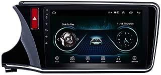 10.1 inch 1024600 Touch Screen Car Multimedia System DVD Player for Honda City 2014-2017 RHD Radio 3G WiFi Bluetooth Music