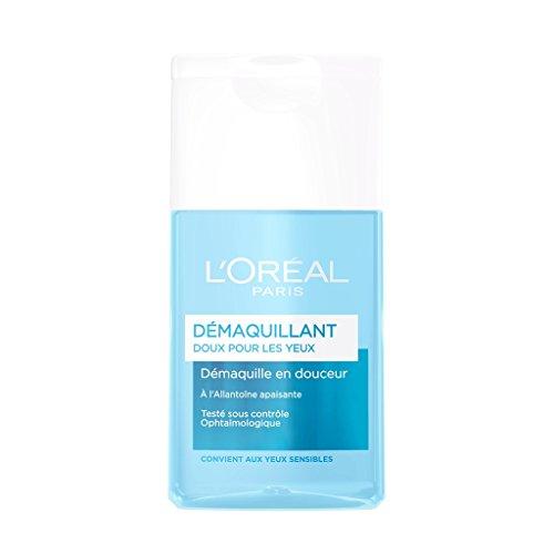 L'Oréal Paris - Démaquillant Doux Yeux -...