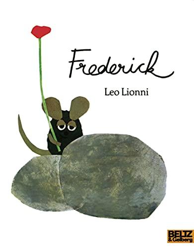Frederick: Vierfarbiges Bilderbuch (MINIMAX)