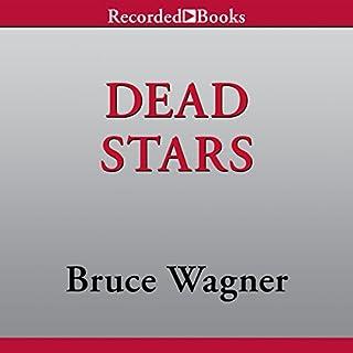 Dead Stars audiobook cover art