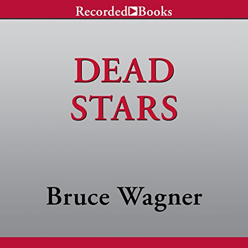 Dead Stars audiobook cover art