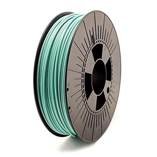 ICE FILAMENTS, PLA Filament, 2.85 mm, 0,75 kg, Tender Teal
