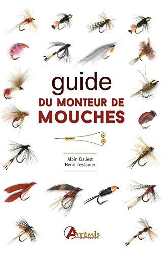 Guide du monteur de mouches