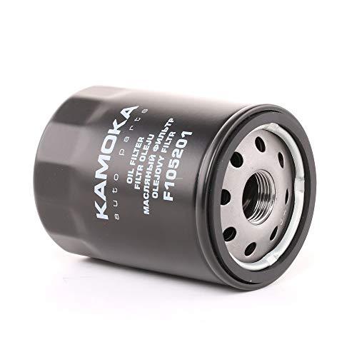 Kamoka Ölfilter Filter Motorölfilter F105201