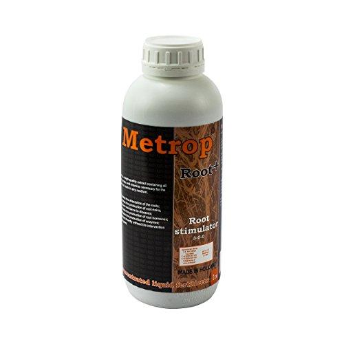 Metrop Root+ 1l 1000ml Dünger Wuchs Nährstoff Grow