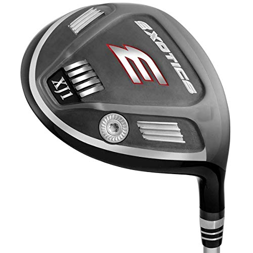 New Tour Edge Exotics XJ1 17 4 Wood Graphite Fujikura Air Speeder Regular Flex