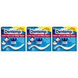 Dentemp Maximum Strength Dental Cement, 2.2 Grams, 14+...