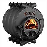 Warmluftofen Kanuk® Original 10 kW