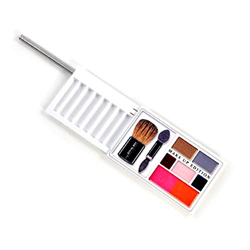 Royal Box, mit Röhrchen Make-Up