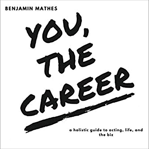 You, the Career cover art