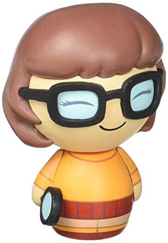 Funko 7712 Scooby Doo 7712 POP Vinyl, Multi Colour