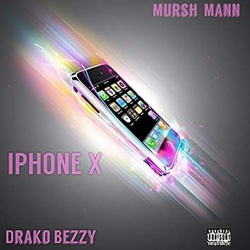 Iphone X (feat. Mursh Mann)