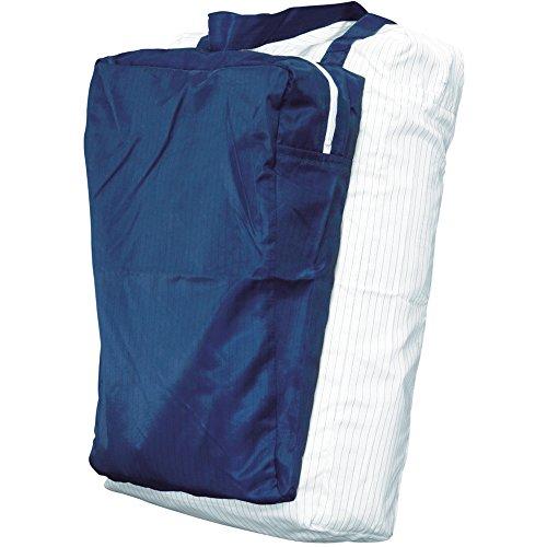 ブラストン 2色バッグ BSC-83002 クリーンルーム用バッグ