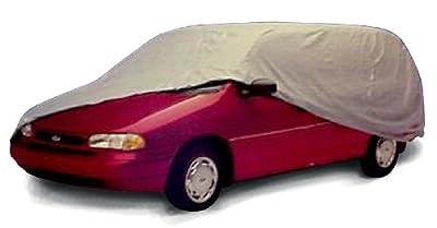 Coverite Van Cover