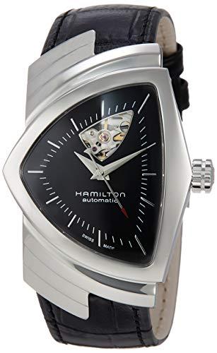 Hamilton Ventura Open Heart H24515732 - Reloj automático para hombre
