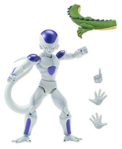 Dragon Ball Super - Figuras de personajes, serie 2, S2 Frieza., Series 2