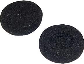 Telex Foam Ear Cushions for Telex Airman 750 - 800456-005