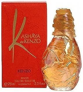 Perfume Kashaya De Kenzo Kenzo 75 ml