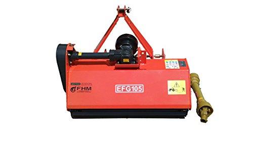 Farmer-Helper 41' Standard Multi-Duty Flail Mower...