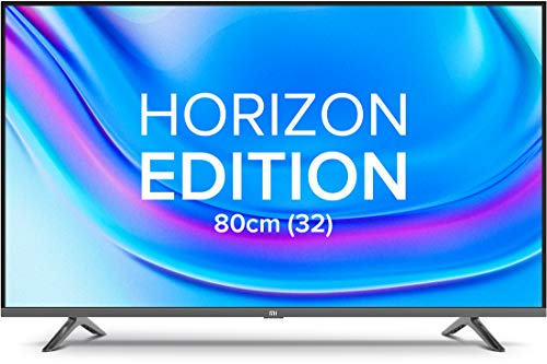 Mi 32 inches Horizon Edition HD Ready Android Smart LED TV