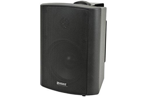 Adastra BP Series 13,3 cm 100 V 90 W Haut-parleurs résistants aux intempéries 5.25\