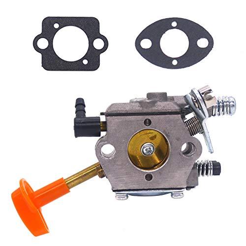 FitBest Carburetor for Stihl FS48 FS52 FS66 FS81 FS106 Walbro WT-45-1 WT-45 WT-45A Carb