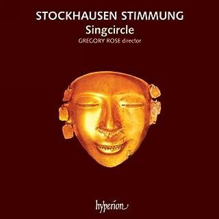 10 Mejor Karlheinz Stockhausen Stimmung de 2020 – Mejor valorados y revisados