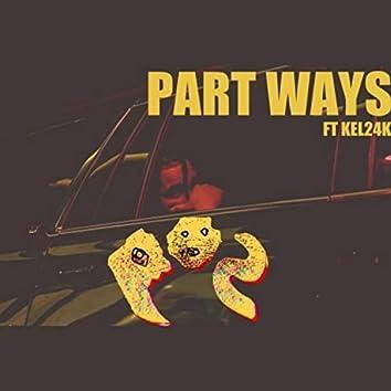 Part Ways