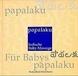 Papalaku, Indische Baby-Massage
