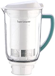 Preethi MGA-508E Super Juicer Extractor with Whipper Blade for Preethi Eco Twin/Eco Chef/Eco Plus