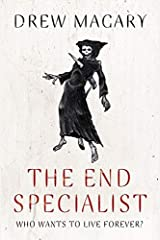 End Specialist Paperback