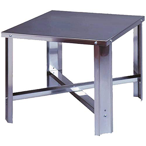"""IPS CORPORATION 83181 478002 Water Heater Stand with 1200 lb Limit, 24"""" x 24"""" x 18"""""""
