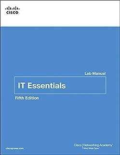 IT Essentials Lab Manual (5th Edition) (Lab Companion)